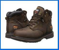 Best Work Shoes For Electricians