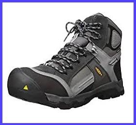 Best Insulated Waterproof Work Boots