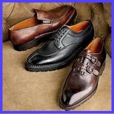 Best Italian Shoe Brands and Models